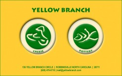 Yellow Branch